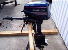 Evinrude 4hp 2 Stroke Propeller