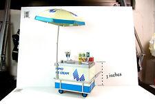 Mimo miniature Ice Cream cart