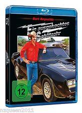 """Ein ausgekochtes Schlitzohr [Blu-ray] """"BANDIT"""" Burt Reynolds * NEU & OVP *"""