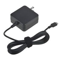 45W AC Adapter Charger For HP Spectre Pro 13 Elitebook Folio G1 Chromebook 13 G1