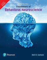 Foundations of Behavioral Neuroscience by Neil R. Carlson 9th Edition