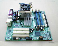 Scheda madre HP_DX2000MT socket 478 + cpu Pentium 4 _ 3000 MHz+2 GB Ram