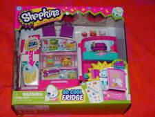 Shopkins So Cool Fridge 6 Mini Shopkins & 2 Shopkins