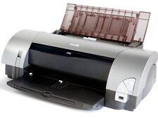 Plotter stampante fotografica A3 e A3 plus Canon modello i9950