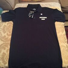Southern Miss Golden Eagles Men's Dickies Polo Shirt Size S NWT