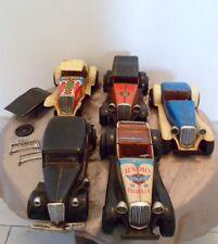 Voitures Juguetes Roman voitures en tôle jouets anciens