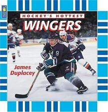 Wingers by Duplacey, James