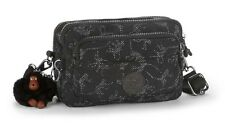 Kipling Multiple Small Shoulder Bag in Monkey Novelty BNWT