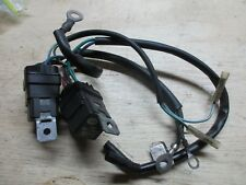 Force Trim & Tilt Relays F660917 150HP 1992
