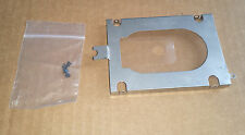 Toshiba Satellite L650 HDD hard drive laptop cover caddy - with screws