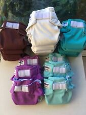 Baby BeeHinds All in one Cloth Nappies