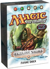 Future Sight Theme Deck Future Shock (ENGLISH) FACTORY SEALED NEW MAGIC ABUGames