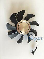 New for Zotac Nvidia GTX 690 GTX 590 Laptop cpu cooling fan DFB802012M00T