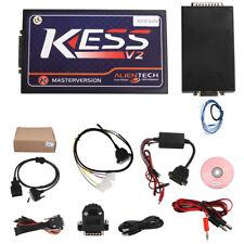 V2.33 KESS V2 Unlimited Token Read&write ECU via OBD2 multi-languages FW V4.036
