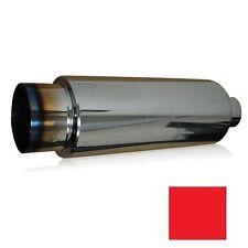 4 Inch Burn Tip Universal Exhaust Muffler N1 with silencer