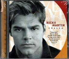 MARTIN RICKY VUELVE LA COPA DE LA VIDA CD SIGILLATO 1° STAMPA