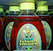 1 bt. Honey (100% Pure organic Jamaican Honey) 884g