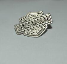 pins, harley davidson,métal de zinc 3.5cm large
