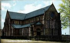 Thornaby on Tees. St Luke's Church by Scott & Sons, Thornaby.