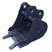 """36/"""" Rhinox Grading Ditching Bucket to fit Bobcat E14 E18 E19 E16"""