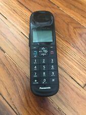 Panasonic KX-TGLA40 B Replacement Cordless Handset No Battery