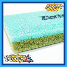 GO KART ROTAX MAX AIR FILTER GENUINE GREEN DUAL LAYER ALL MODELS EVO YES