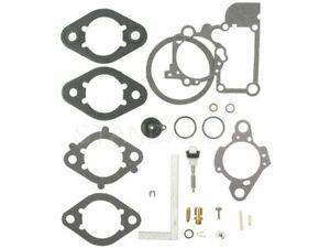For 1970-1972 Checker A11E Carburetor Repair Kit SMP 98417SF 1971