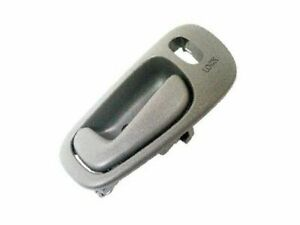 For 1998-1999 Chevrolet Prizm Door Handle Front Left - Driver Side 48586PY