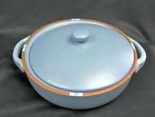 Dansk Mesa Sky Blue 2 Qt Covered Casserole - Portugal