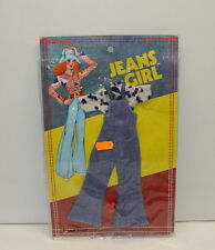 """Lot 2 - Habits de poupée LINDA  type """"Barbie"""" pour poupée 29/30cm -Jean Girl"""