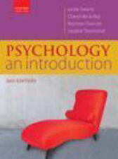 PSYCHOLOGY: AN INTRODUCTION., Swartz, Leslie et al., Used; Very Good Book