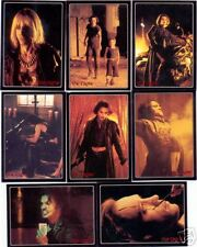 The Crow: City of Angels Trading Card Set Of  90 Cards