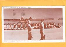 WWII Patriotic Belles Lettres Army Air Force Aircraft Los Angeles 1944 Scarce k