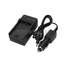 Battery Car Charger LP-E6 for Canon EOS 5D Mark II III 60D 70D 6D 7D 5Ds R