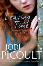 Leaving Time by Jodi Picoult - Large Paperback - Save 25% Bulk Book Discount