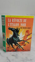 Walter Farley - La Revolte DE Semental Negro - 1953