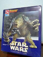 Rare AMT/Ertl Star Wars Rancor Vinyl Kit 1/16 Scale