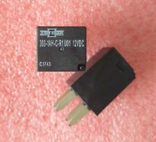 1PCS ORIGINAL 303-1AH-C-R1 U01 12VDC SPST SPNO Song Chuan Relay 4pins