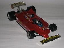 Formel 1 - Ferrari 312 T5 - P. Tambay