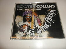 Cd   Bootsy Collins Feat.  Da Lesson  – Do The Freak