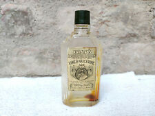 1930s Vintage Sindh Chemical Narayan's An-Rosa Toilet Cream Bottle sindh India