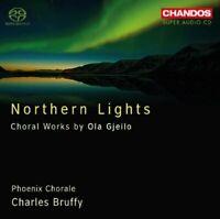 Phoenix Chorale - Gjeilo: Northern Lights (Choral Works) (Chandos: CHSA 5100)