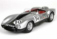 Ferrari 250 TR58 Testarossa Resin Model in 1:18 Scale by BBR