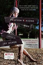 Thirteen Reasons Why by Jay Asher (2007, Hardcover)