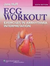ECG Workout Exercises in arrhythmia Interpretation Instant Delivery[P D F]