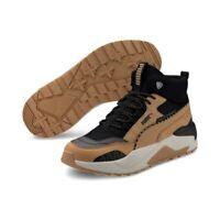 Puma X-RAY 2 SQUARE MID WTR Schneestiefel Boots Sneaker