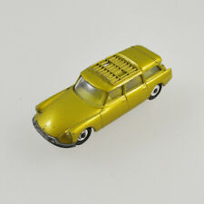 Husky Models - Citroen Safari - gelb / yellow
