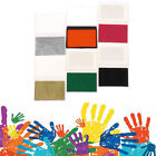 Baby Handprint Footprint Non-Toxic Newborn Touch Ink Pad Baby Growth Souvenirs&