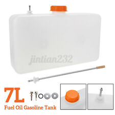 7L Plastic Fuel Oil Gasoline Tank For Truck Air Diesel Parking Heater Extractor