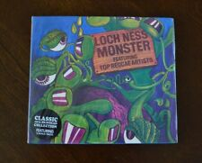 Loch Ness Monster Lee Perry & The Upsetters, Nora Dean (Cd Nov-2003, Trojan) New